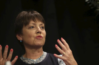 ASIC commissioner Cathie Armour said companies should review their whistleblower policies and practices.