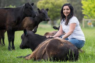 Victorian Farmers Federation president Emma Germano says new quarantine facilities are urgently needed.