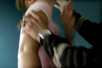 Coercive control often precedes violence and murder.