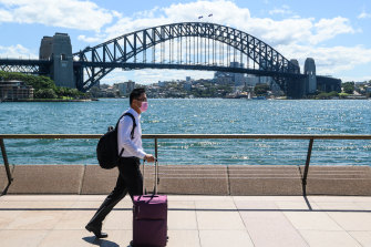 China has urged its citizens not to visit Australia over racism concerns.