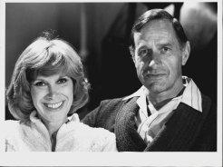 Butterflies (1985), starring Wendy Craig as Ria and Geoffrey Palmer as Ben.