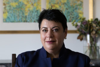 """""""We're getting a lot of women but also men who are being appointed to their first big ASX role,"""" says Lendlease and Macquarie director Nicola Wakefield Evans."""