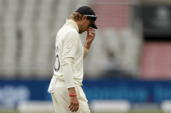 Joe Root says there should be consequences for substandard pitches.