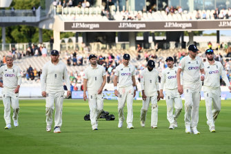 Australia's fickle COVID-19 quarantine measures have up to 10 of England's players reconsidering the trip.