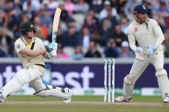 Watching Steve Smith in the Ashes exemplified the strengths of a five-day contest.