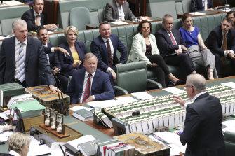 Morrison wants election energy for 2020, but big picture still vague