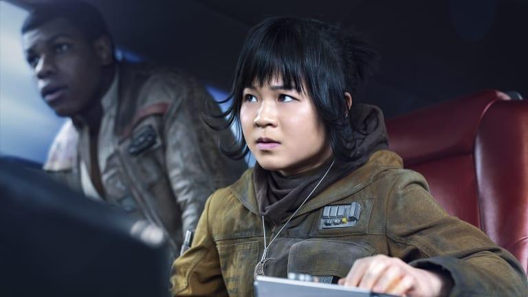 Loan Tran in The Last Jedi.