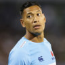 Folau hearing date set down for May 4