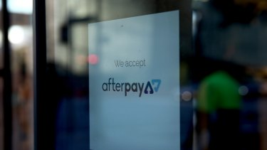 Afterpay has struck a deal with Westpac that will see its 3.3 million customers in Australia able to open a banking account within the app.