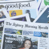 The Sydney Morning Herald starts financial year with top readership