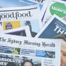 Newspaper group slams grim PwC print advertising decline forecasts