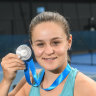 Barty clear favourite for Newcombe Medal