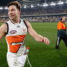 Why all the hate for the GWS Giants?