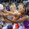 Queensland exact revenge over NSW in Super Netball's answer to Origin