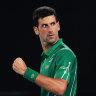Novak Djokovic: The man with no natural predator