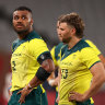 'It's like Formula One': Walsh makes case as future of sevens placed under RA microscope