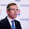 Sydney Delta outbreak pushes NSW budget into $19 billion deficit