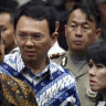 Ahok release a reminder of 'weaponised' blasphemy law in Indonesia