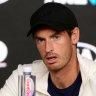 Murray eyes Wimbledon after returning to court following surgery