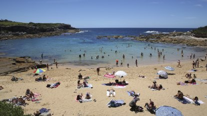 Heatwave to sear holidaymakers ahead of Australia Day