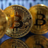 Bitcoin continues surge, is up 70 per cent this month
