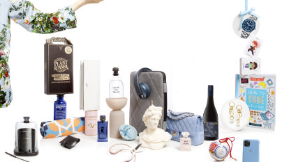 Yule love this: Good Weekend's Christmas gift guide
