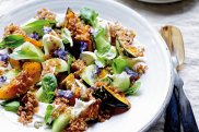 Four recipes from Gary Mehigan's new cookbook Good Food Every Day.
