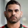 'It's not a rort': Thurston angry over Inglis retirement