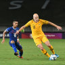 Socceroos set to resume World Cup qualifiers