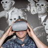 Thornbury Picture House 'first' with regular virtual reality screenings