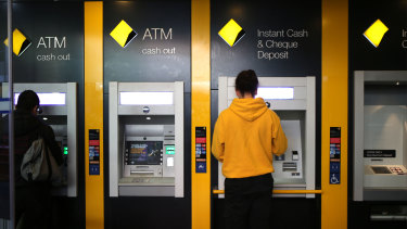 The Finance Sector union says it will fight for consultation as rumours of job cuts at Commonwealth Bank of Australia swirl.