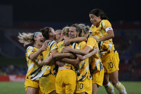The ABC paid up to $35,000 to Foxtel in a cost-recovery exercise for each Matildas match it aired in 2019-20.