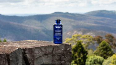Gin that helps bushfire recovery efforts? Cheers to that.