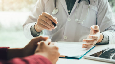 Peak medical bodies have defended the work of doctors in mental health treatment.