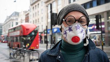 London is largely shutting down as the coronavirus crisis worsens.