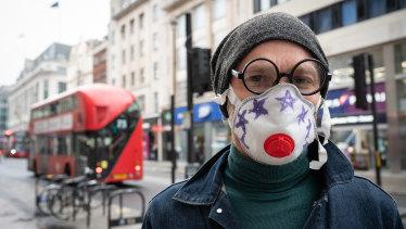Londres ferme ses portes en raison de l'aggravation de la crise des coronavirus.