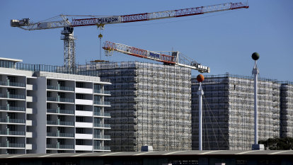 Property boom tipped to continue into 2022