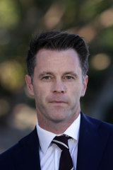 Kogarah MP Chris Minns has been endorsed by federal MPs Chris Bowen, Linda Burney, and Jason Clare in his bid for the leadership of the NSW Labor Party.