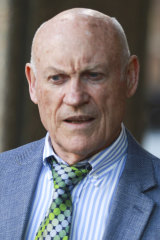 Former mineral resources minister Ian Macdonald has pleaded not guilty to misconduct in public office.