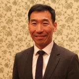 James Choi, Australia's ambassador to South Korea.