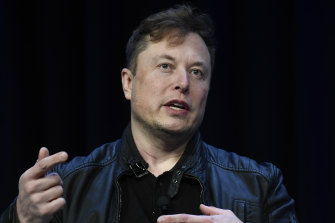 Tesla bought $US1.5 billion worth of bitcoin and said it would soon accept it as payment for its cars.
