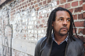 Colson Whitehead won another Pulitzer, this time for The Nickel Boys.