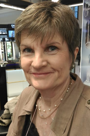 """""""We can't sit around and watch people die"""": GP Karen Counter plans to sign prescriptions for liquid nicotine online."""