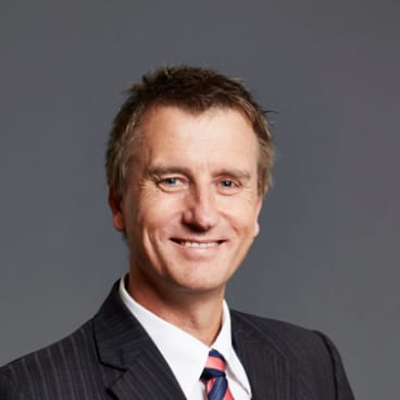 Professor Nick Klomp will take up the role of CQU vice chancellor in 2019.