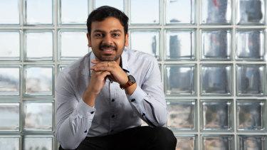 QUT PhD researcher Sourav Garg has been working on teaching AI to drive using visual input like a human.