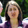 Berejiklian's ice inquiry to consider pill testing merits