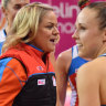 'We lost our way': NSW Swifts go back to basics before big match