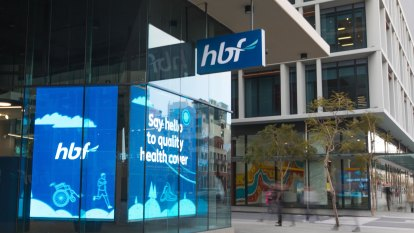 WA player HBF to swoop east amid health insurance woes