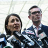 Treasurer must contend with gloomy economic forecast as NSW Budget day nears