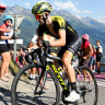 Keen to move on from poor 2018 Tour, Aussie team defends its DNA